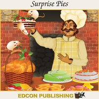 Surprise Pies - Edcon Publishing Group, Imperial Players
