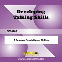 Developing Talking Skills: A Resource for Adults and Children