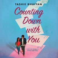 Counting Down with You - Tashie Bhuiyan