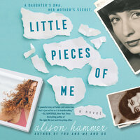 Little Pieces of Me - Alison Hammer