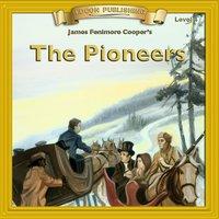 The Pioneers - James Fenimore Cooper