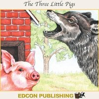 The Three Little Pigs - Edcon Publishing Group