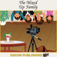 The Mixed Up Family - Palace in the Sky Classic Children's Tales - Edcon Publishing Group, Imperial Players