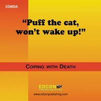 Puff the Cat Won't Wake Up! - Coping with Death - EDCON Publishing