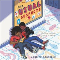 The Usual Suspects - Maurice Broaddus