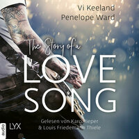 The Story of a Love Song - Penelope Ward, Vi Keeland