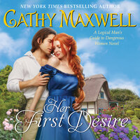 Her First Desire - Cathy Maxwell