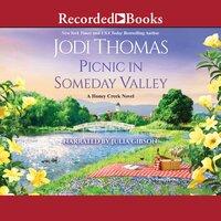 Picnic in Someday Valley - Jodi Thomas