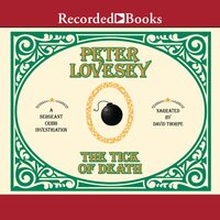 The Tick of Death - Peter Lovesey