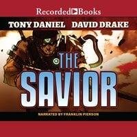 The Savior - David Drake, Tony Daniel