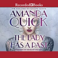 The Lady Has a Past - Amanda Quick