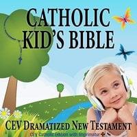 Kid's Bible CEV - Catholic Edition - Casscom Media