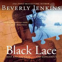 Black Lace - Beverly Jenkins