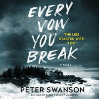Every Vow You Break - Peter Swanson