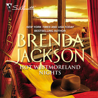 Hot Westmoreland Nights - Brenda Jackson