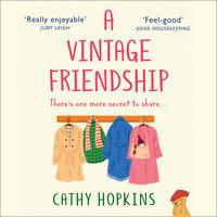 A Vintage Friendship - Cathy Hopkins