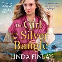 The Girl with the Silver Bangle - Linda Finlay