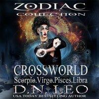 Crossworld - Zodiac Collection - D.N. Leo