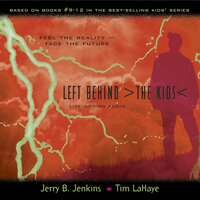 Left Behind - The Kids: Collection 3 - Jerry B. Jenkins, Tim LaHaye