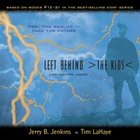 Left Behind - The Kids: Collection 4