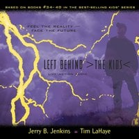 Left Behind - The Kids: Collection 6