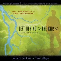 Left Behind - The Kids: Collection 1 - Jerry B. Jenkins, Tim LaHaye