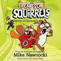 Merle of Nazareth - Mike Nawrocki