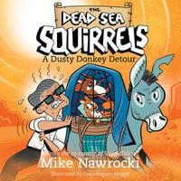 A Dusty Donkey Detour - Mike Nawrocki