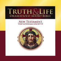 Truth & Life Dramatized Audio Bible - Carl Amari