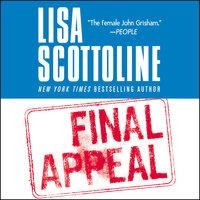 Final Appeal - Lisa Scottoline
