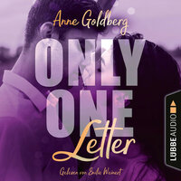 Only One Letter - Only-One-Reihe, Teil 2 - Anne Goldberg