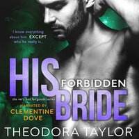 His Forbidden Bride: 50 Loving States, West Virginia - Theodora Taylor