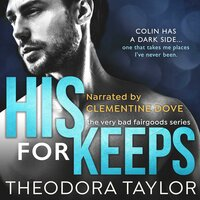 His for Keeps: 50 Loving States, Tennessee - Theodora Taylor