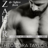 ZAHIR - Her Ruthless Sheikh: 50 Loving States, New Jersey - Theodora Taylor