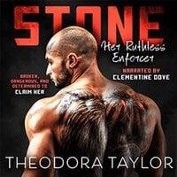 STONE: Her Ruthless Enforcer: 50 Loving States, North Carolina - Theodora Taylor