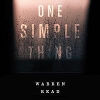 One Simple Thing - Warren Read