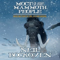 Moctu and the Mammoth People - Neil Bockoven