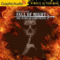 Fall of Night [Dramatized Adaptation]