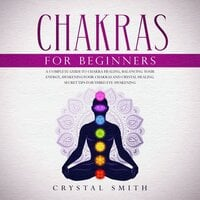 Chakras for Beginners - Crystal Smith