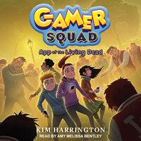 App of the Living Dead - Kim Harrington