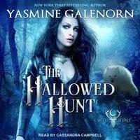 The Hallowed Hunt - Yasmine Galenorn
