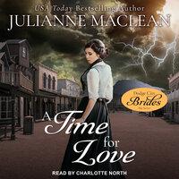 A Time for Love - Julianne Maclean