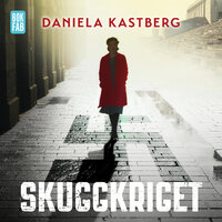 Skuggkriget - Daniela Kastberg