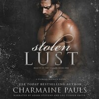 Stolen Lust - Charmaine Pauls