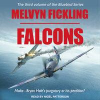 Falcons - Melvyn Fickling