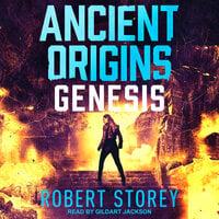 Genesis - Robert Storey