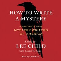How To Write a Mystery: A Handbook From Mystery Writers of America - Mystery Writers of America