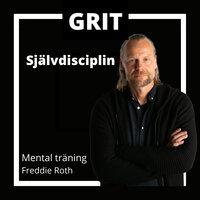 Självdisciplin