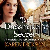 The Dressmaker's Secret - Karen Dickson