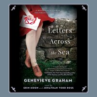 Letters Across the Sea - Genevieve Graham